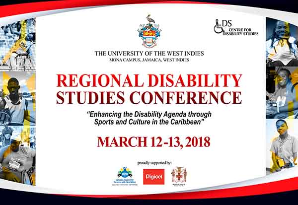 3rd Biennial Conference on Disabilities Day 2